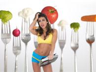 Você é capaz de seguir uma dieta? Faça o teste e descubra